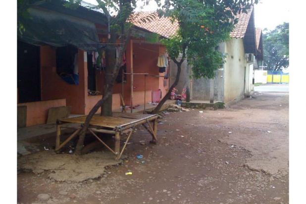 Tanah Komersial Jl.Narogong Raya Pangkalan IV .....Harga Spesial .. 7608517