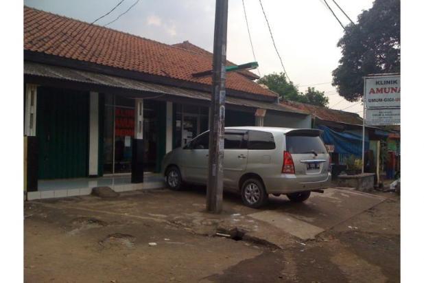 Tanah Komersial Jl.Narogong Raya Pangkalan IV .....Harga Spesial .. 7608523
