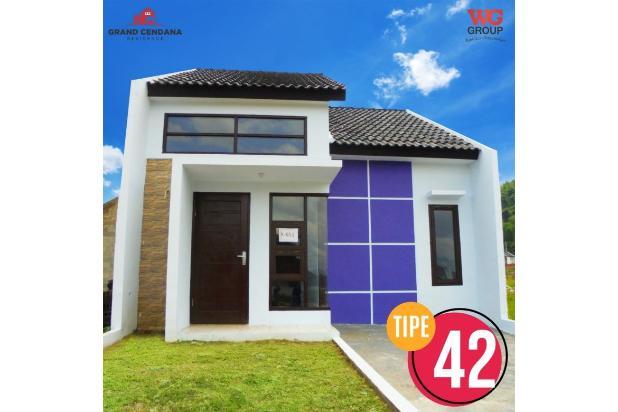 Rp286jt Rumah Dijual