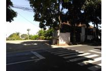 Jual Tanah Ngantong @Setiabudi Bandung - Lokasi Prime Tepat Di Jalan Besar