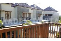 Rumah cluster lantai 2 mahendradata Denpasar dkt Teuku Umar