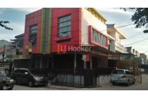 Ruko 2.5 Lantai Di Jalan Kaparinyo, Area Kelapa Gading