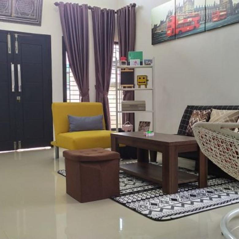 Rumah Minimalis+Besrta Isi Rumah+Tanah 304 m2  Talang Bakung