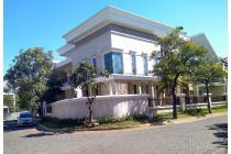 Dijual Murah Rumah mewah Kertajaya Indah Regency  HOOK 100% baru