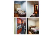 Apartemen Semi Furnished  2+1 BR @ City Resort Cengkareng
