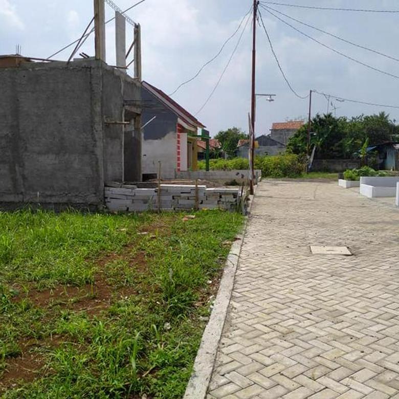 Kavling Tanah di Sukaraja Bogor Harga Murah Bebas Banjir