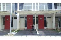 Dijual cepat Rumah 2 Lantai Cluster Amerika, Green Lake City