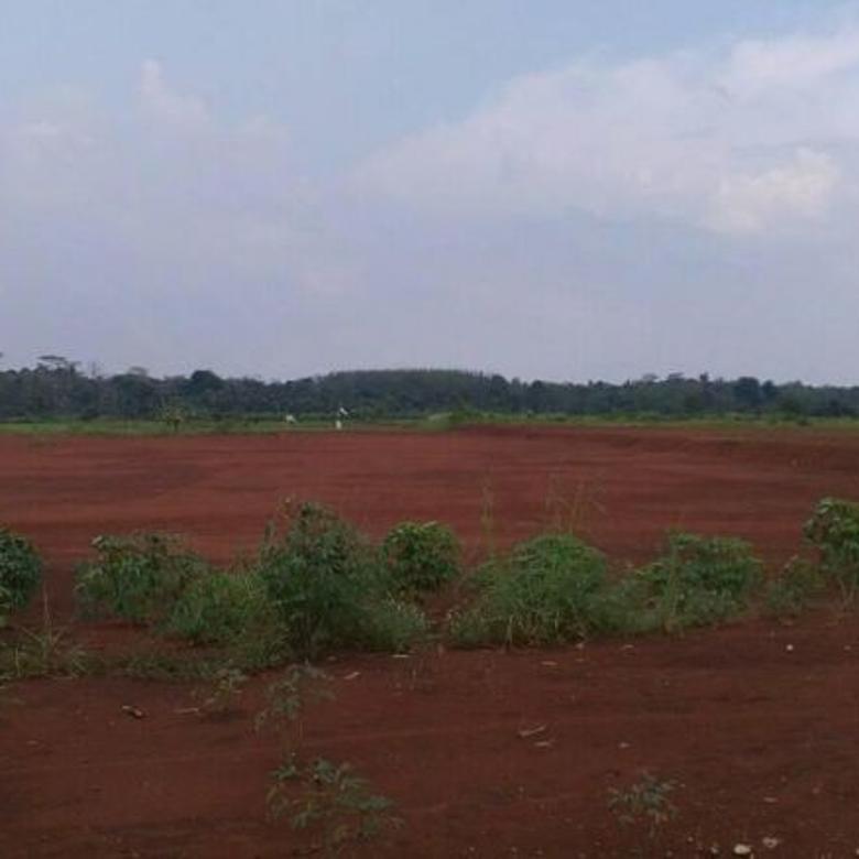 tanah kavling strategis kawasan industri