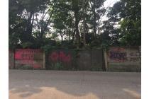 Tanah di Cisauk dekat BSD