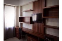 Sewa Apartemen Silkwood Residence, Alam Sutera - Tangerang