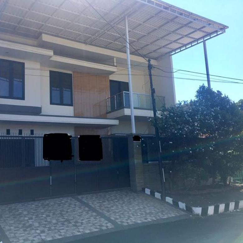 Rumah jual di Darmo baru barat, Dekat Kupang Indah