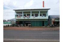 Dijual ruko jalan Sungai Ambawang Transkalimantan , Pontianak