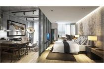 Puri Mansion 1 Bedroom 5 Menit dari Pintu Toll Kembangan ke Airport