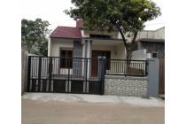 Rumah Baru diJatimekar Bekasi,Posisi HOOK Luas 112 Harga 700Jt