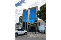 minibuilding 4 lantai lokasi Ampera Jakarta Selatan