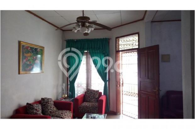 Rumah Hunian 2 Lantai  di Budi Indah 12928484
