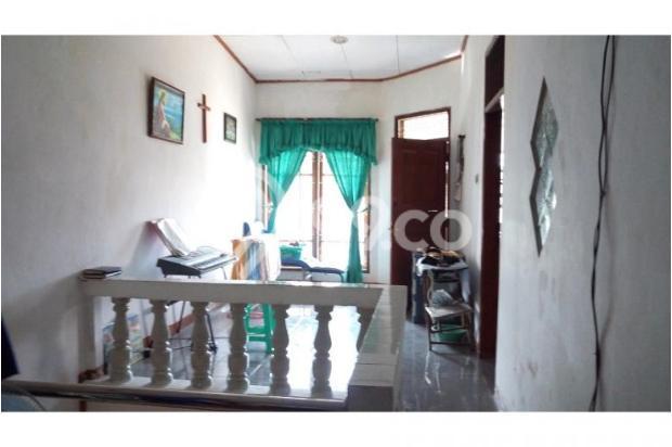Rumah Hunian 2 Lantai  di Budi Indah 12928488