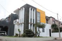 Rumah 2 Lantai Hook Minimalis Murah di Antapani Bandung