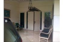 Rumah Luas Jalan Bojonegoro Menteng