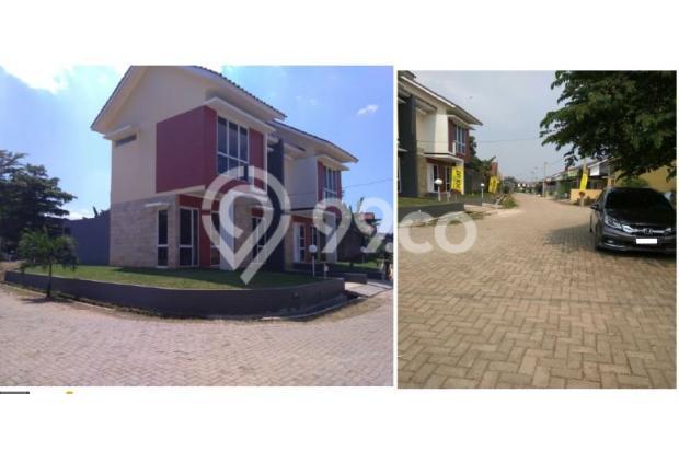 Rumah 2 lantai murah di mampang depok siap huni 17935605