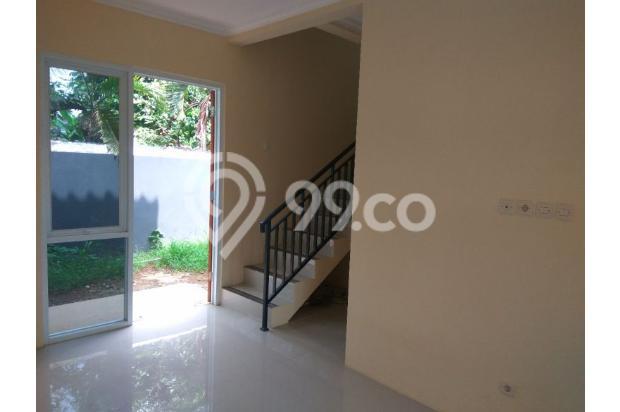 Rumah 2 lantai murah di mampang depok siap huni 17935612