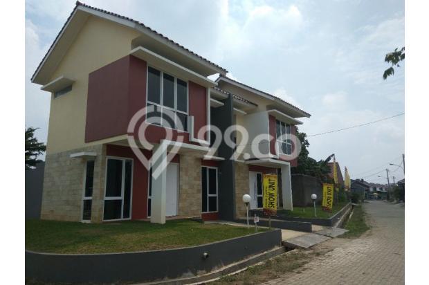 Rumah 2 lantai murah di mampang depok siap huni 17935613