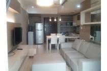 Disewakan Apartemen Casa Grande Residence 2BR Luas 80sqm Furnished