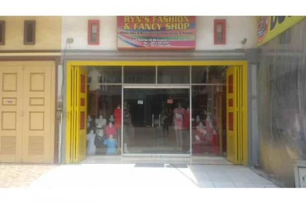 Rp3mily Ruko Dijual