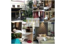 Dijual Rumah Lux Full Furnish Strategis di Darmo Hill Surabaya