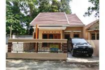 Jual Rumah Murah Jogja, Rumah Baru di Bangunjiwo Bantul Yogyakarta
