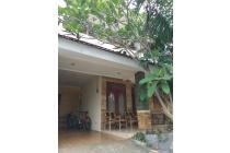 Dijual rumah bagus di Perumahan Taman Bougenville Jatibening