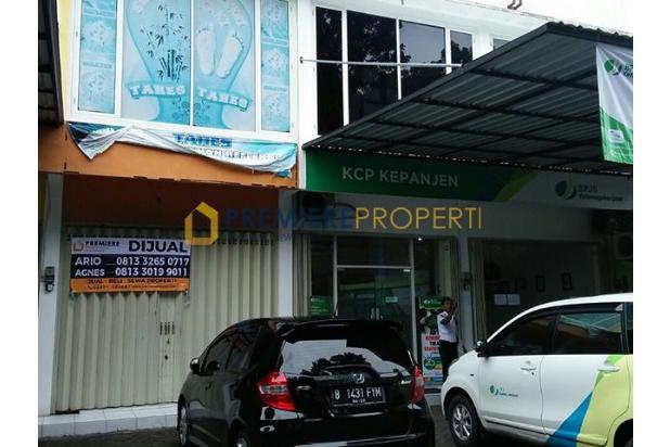 Dijual Ruko 3 Kavling Daerah Jalan Panji, Kepanjen 15893417