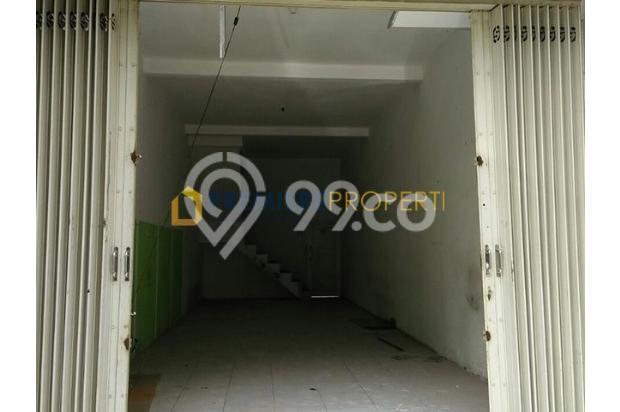 Dijual Ruko 3 Kavling Daerah Jalan Panji, Kepanjen 15893418