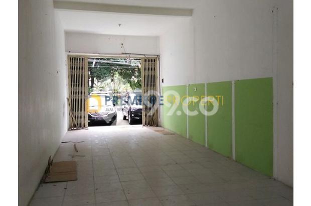 Dijual Ruko 3 Kavling Daerah Jalan Panji, Kepanjen 15893422