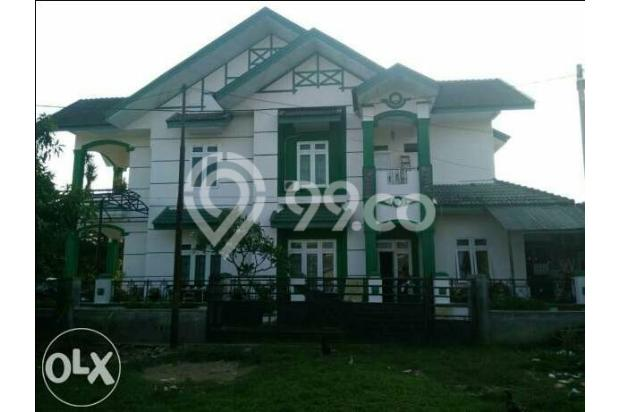 Dijual Rumah 3 lantai. Di jalan Kualanamu. T.Morawa. DeliSerdang. 9488854