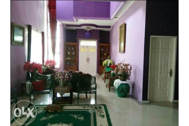 Dijual Rumah 3 lantai. Di jalan Kualanamu. T.Morawa. DeliSerdang. 9488865