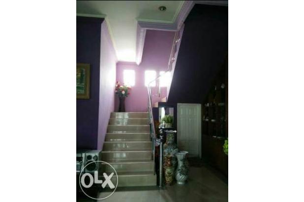 Dijual Rumah 3 lantai. Di jalan Kualanamu. T.Morawa. DeliSerdang. 9488866