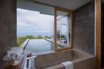 STUDIO Villa   HAK MILIK   OCEAN VIEW   POOL    Ditinggali/Disewakan