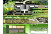 Rumah Tanpa Bank di Jatirahayu Bekasi