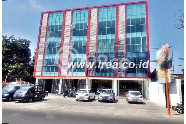 Ruko tengah kota, area bisnis, dekat Mall Paragon 21336210