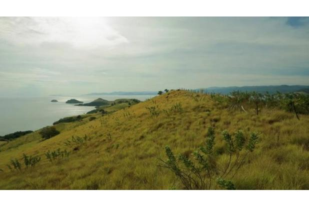 LAND IN TORO BEMBE LABUAN BAJO