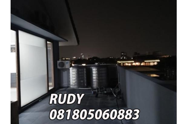 Rp750jt/thn Rumah Disewa