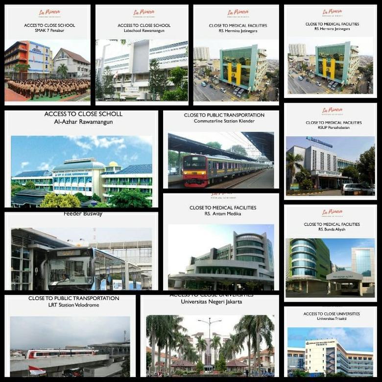 Apartemen-Jakarta Timur-3