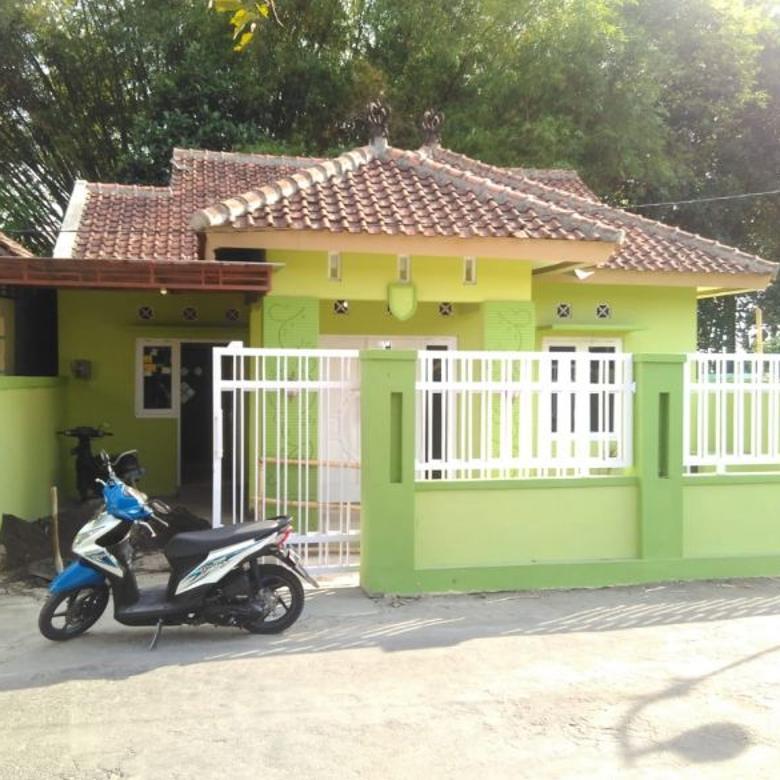 rumah bayen purwomartani