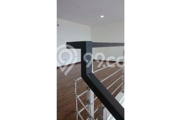 Dijual Apartement Type studio Alam sutera Tangerang. 12443688