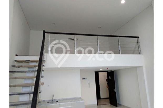 Dijual Apartement Type studio Alam sutera Tangerang. 12443696