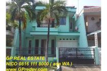 Dijual Rumah Permata Buana Pulau Matahari MURAH 3BR Sudh Renov 2lt lt.144m2