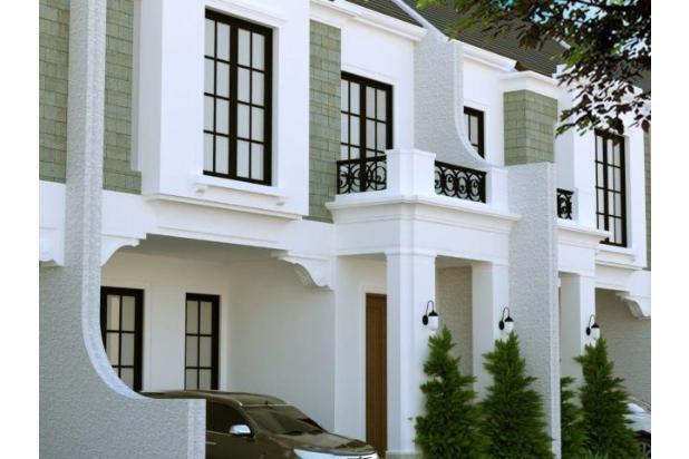 Rp1,97mily Rumah Dijual