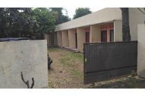 Kontrakan 10 Pintu + Tanah 300 m2 Di Sukahati Bogor Cocok Buat Investasi