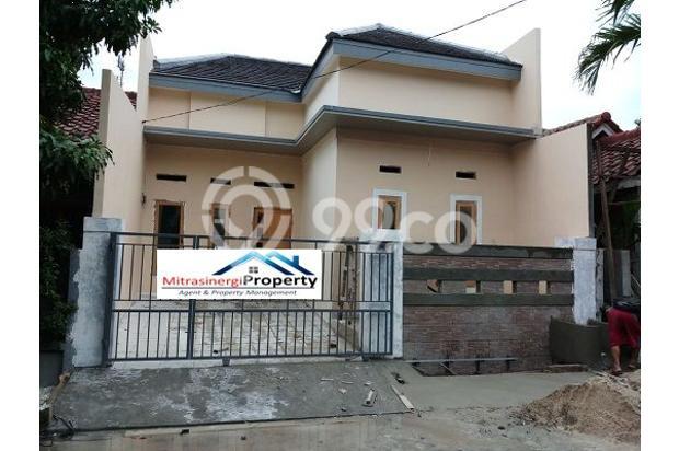 Rumah Manis Luas di Boulevard Hijau kota Harapan Indah 16050029